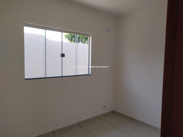 Casa de condomínio à venda com 2 dormitórios em Guanandi, Campo grande cod:296 - Foto 2