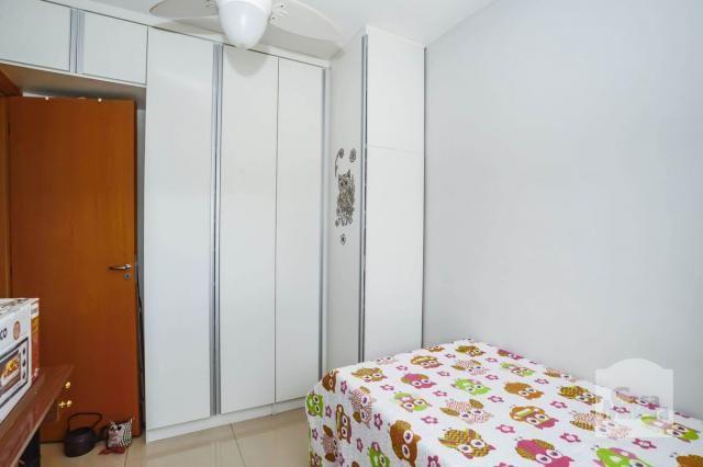 Apartamento à venda com 3 dormitórios em Caiçara-adelaide, Belo horizonte cod:250368 - Foto 6
