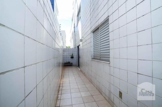 Apartamento à venda com 3 dormitórios em Alto caiçaras, Belo horizonte cod:255939 - Foto 19