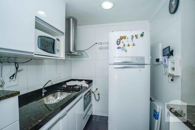 Apartamento à venda com 3 dormitórios em Caiçara-adelaide, Belo horizonte cod:250368 - Foto 13