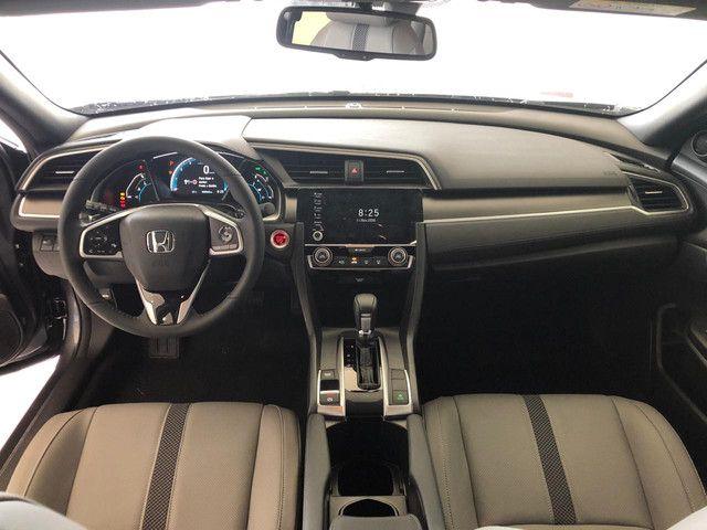 Honda Civic EXL 2.0 2021/2021 Zero Km - Foto 11