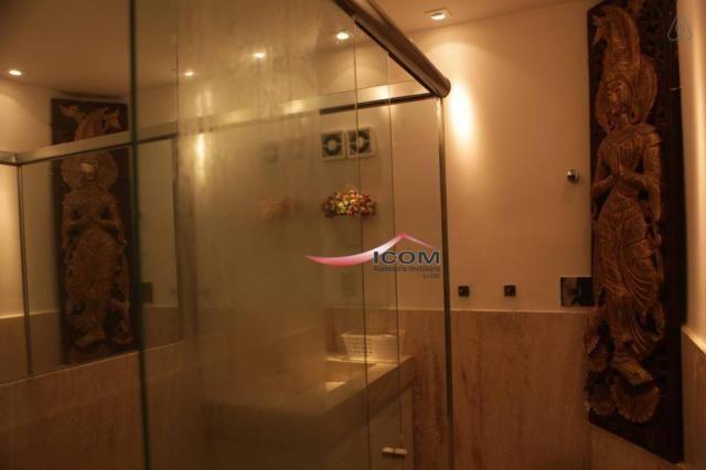 Apartamento para alugar, 160 m² por R$ 8.000,00/mês - Ipanema - Rio de Janeiro/RJ - Foto 18