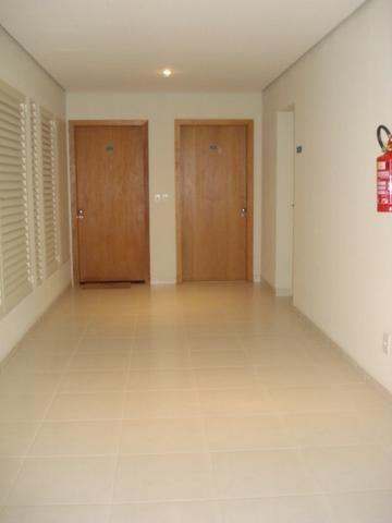 Apartamento 2 dormitórios mobiliado, na avenida Bento Gonçalves - Foto 8
