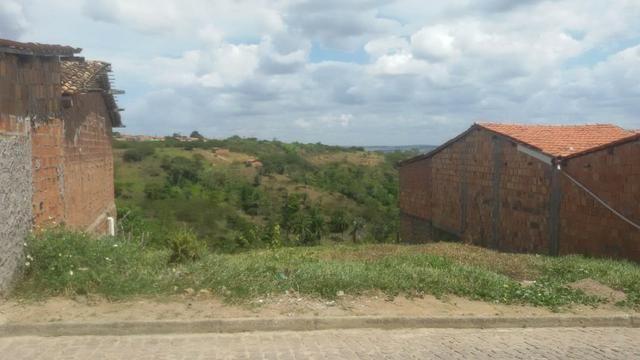 Um terreno em muritiba bahia tem 12 de lag por 22 de conpri - Foto 3