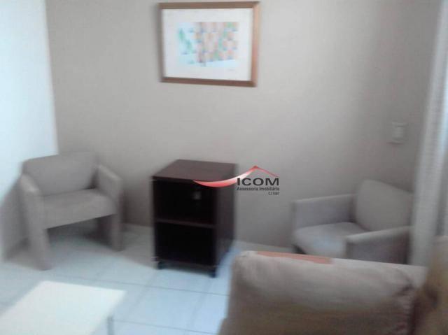 Apartamento residencial para venda e locação, Copacabana, Rio de Janeiro - AP3124. - Foto 6