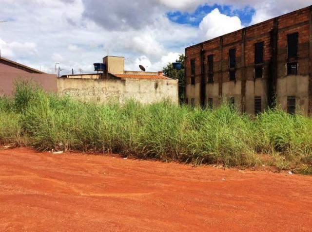 Terreno à venda em Itapuã, Aparecida de goiânia cod:AR2332 - Foto 3