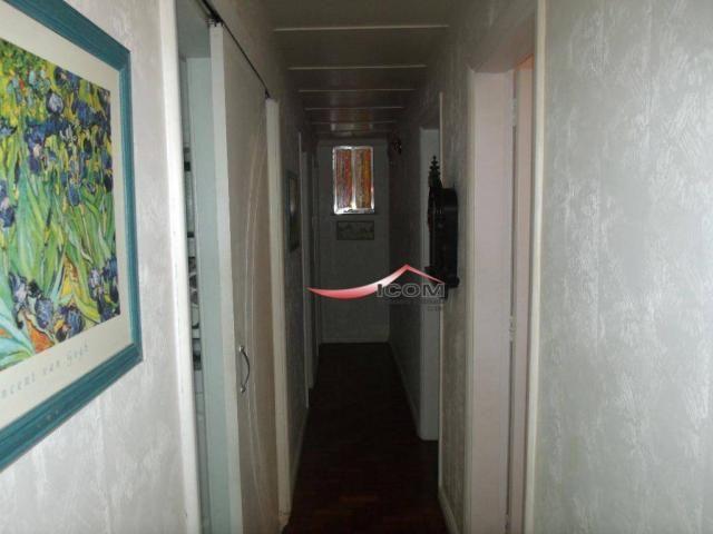 Apartamento residencial à venda, Flamengo, Rio de Janeiro - AP1367. - Foto 4