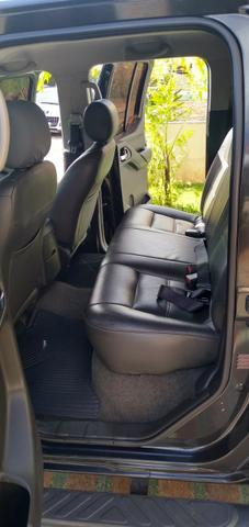 Nissan Frontier SV Attack 4X4 2013/2014 - Foto 4