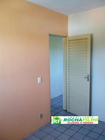 Apartamento, Cidade Nova, Teresina-PI - Foto 2
