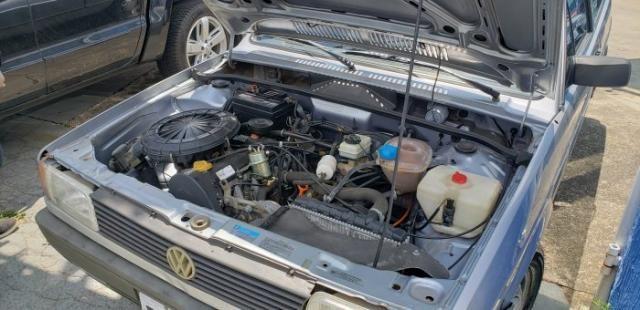 Volkswagen gol 1994 1.6 cl 8v gasolina 2p manual - Foto 7