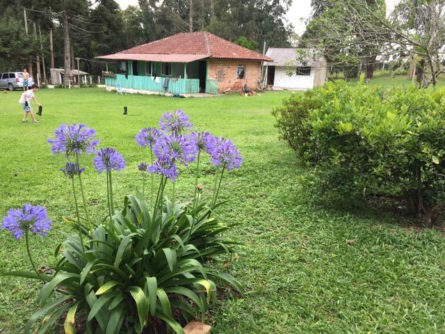 Chacara troco p terreno ou imóvel em Curitiba ou litoral praias - Foto 15
