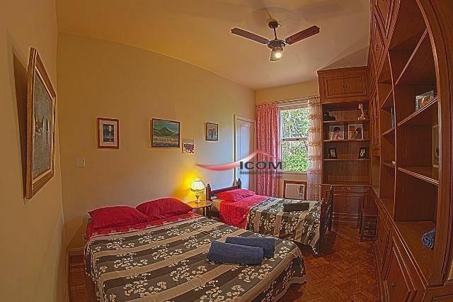 Casa residencial à venda, cosme velho, rio de janeiro. - Foto 12