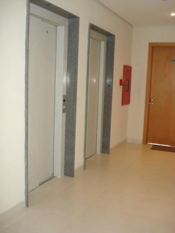 Apartamento 2 dormitórios mobiliado, na avenida Bento Gonçalves - Foto 7