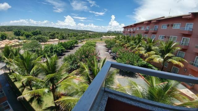 Apartamento com 01 Quarto, Lagoa Quente Hotel, em Caldas Novas GO - Foto 9