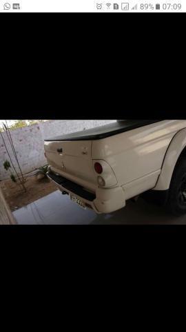 Vendo mitsubishi l200 sport 4x4 hpe - Foto 7