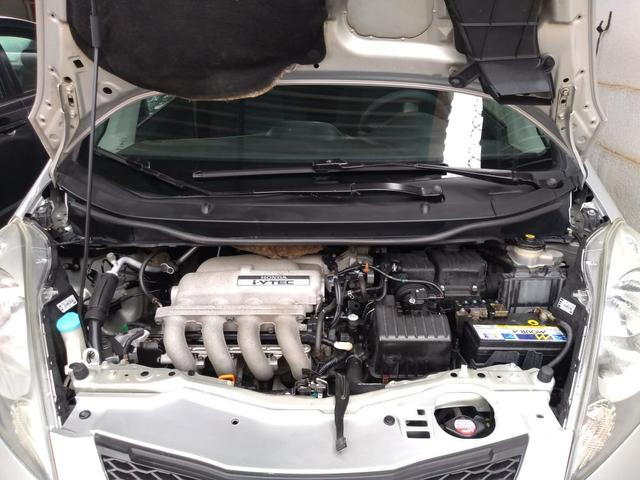 Honda fit 2011 DX 1.4 flex Mec 2 dono 92 mil km muito novo - Foto 6