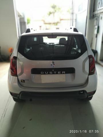 Renault Duster 1.6 Aut cvt - Foto 6