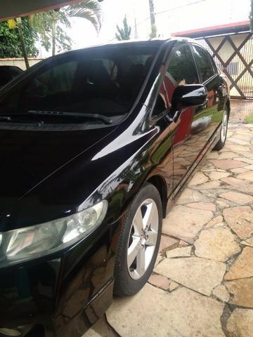 '' Lindo Honda Civic Lxs 1.8 Automático Flex 2009/2010 completo '' - Foto 2