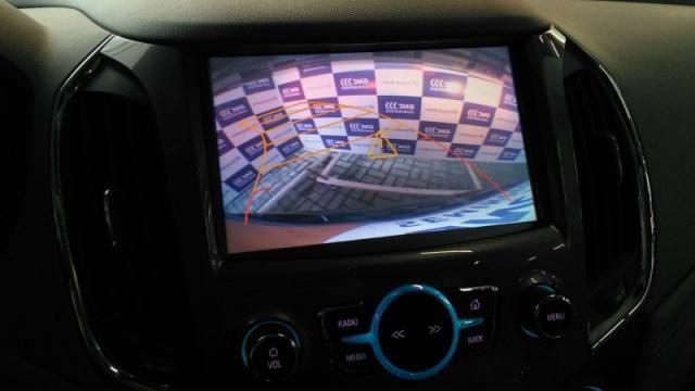 CHEVROLET CRUZE 1.4 TURBO LTZ 16V FLEX 4P AUTOMATICO. - Foto 11