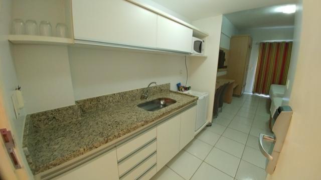 Apartamento com 01 Quarto, Lagoa Quente Hotel, em Caldas Novas GO - Foto 6