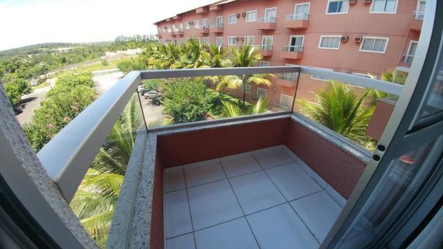 Apartamento com 01 Quarto, Lagoa Quente Hotel, em Caldas Novas GO - Foto 8