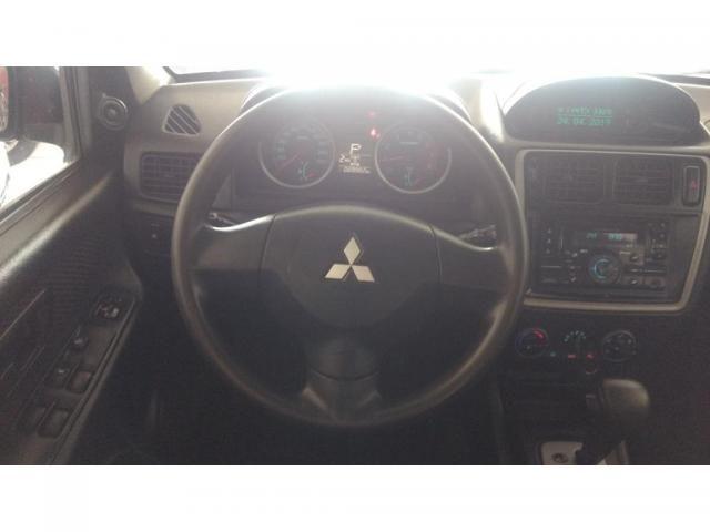 Mitsubishi Pajero TR4 2.0 Flex 4X4 Aut. - Foto 7
