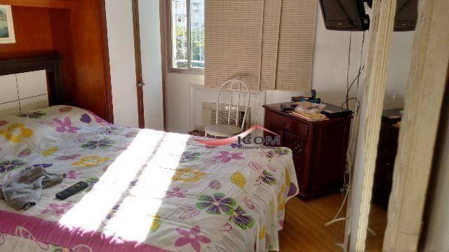 Apartamento residencial à venda, Cosme Velho, Rio de Janeiro - AP0655. - Foto 5