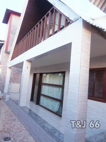 Casa duplex em condomínio com 3 quartos, em frente a Lagoa - Foto 4