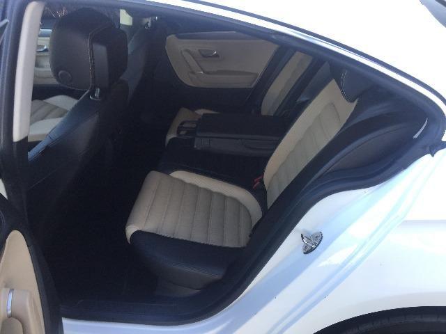 VW Passat CC R-line 3.6 V6 2014 o mais top da categoria - Foto 13