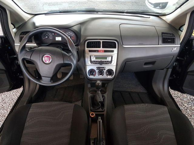 Punto ATTRACTIVE 1.4 Fire Flex 8V 5p - Foto 5