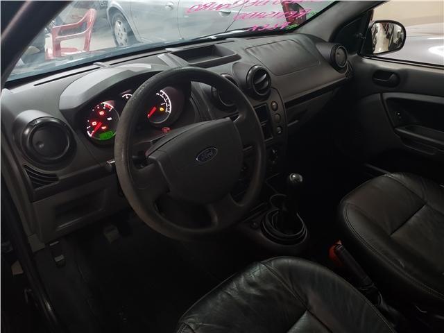 Ford Fiesta 1.6 rocam hatch 8v flex 4p manual - Foto 6