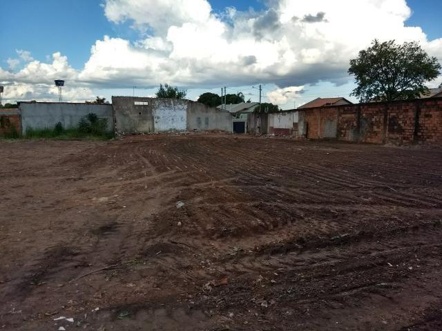 Lote em Aparecida de Goiânia Setor Buriti Sereno 581 mt2 Esquina - Foto 2