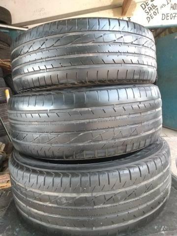 Vendo pneus 16