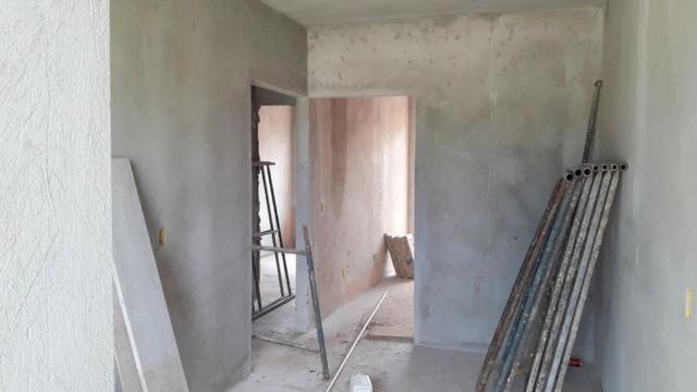 Casa em construção no Florais com opção de porão - Foto 4