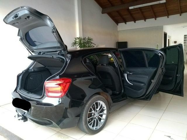 BMW 118i 1.6 Turbo 2012 - Foto 4