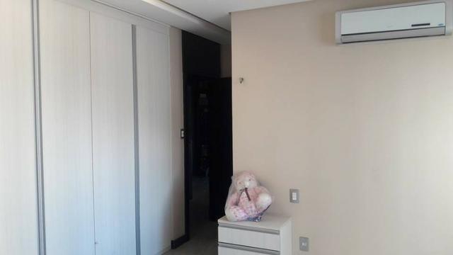 Belíssimo e Luxuoso Apto 100% Mobiliado 500 m² Um Por Andar no Torre de Tolêdo - Foto 4