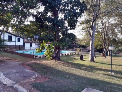 Os melhores lotes financiados de Caldas Novas - Sítio a Venda no bairro Varios S... - Foto 9