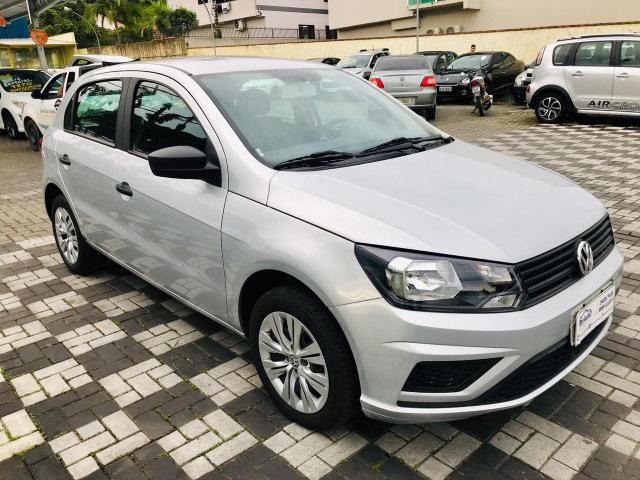 GOL 2018/2019 1.6 MSI TOTALFLEX 4P MANUAL - Foto 2
