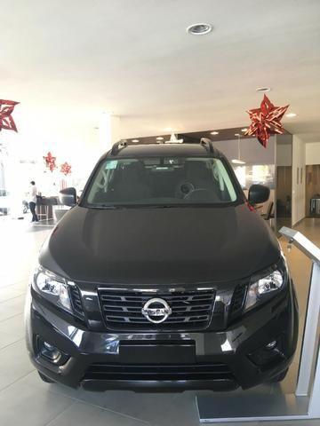 Nissan Frontier Attack 4X4 2.3 Biturbo Diesel R$224.000.00