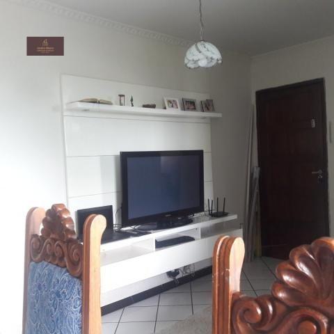 Apartamento, Mata Escura, Salvador-BA
