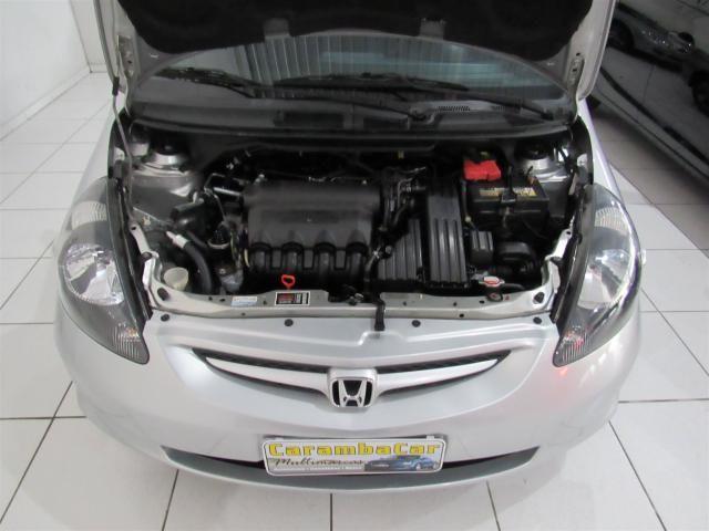 FIT 2006/2007 1.4 LX 8V GASOLINA 4P AUTOMÁTICO - Foto 7
