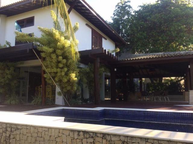 Casa para Locação em Lauro de Freitas, Estrada do Coco, 4 dormitórios, 4 suítes, 2 banheir - Foto 10