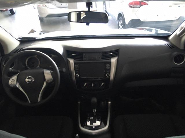 Nissan Frontier Attack 4X4 2.3 Biturbo Diesel R$224.000.00 - Foto 4