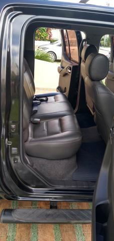 Nissan Frontier SV Attack 4X4 2013/2014 - Foto 5