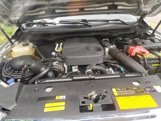 Ford ranger xlt 4x4 diesel 2018 - Foto 14