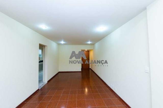 Apartamento à venda com 3 dormitórios em Copacabana, Rio de janeiro cod:NCAP31494 - Foto 5