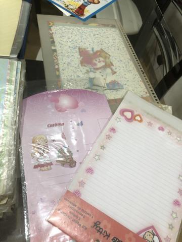 Coleção papéis de carta - Foto 2