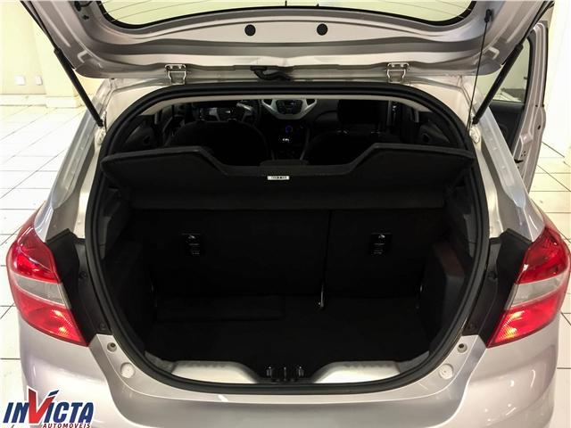 Ford Ka 1.0 se 12v flex 4p manual - Foto 8