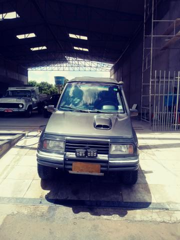Suzuki vitara 4x4 conversivel