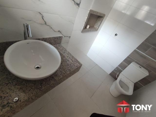 Sobrados padrão com 03 suites na quadra 110 sul em Palmas - Foto 15